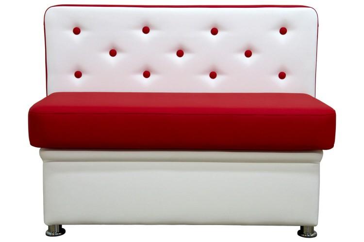 Кухонный диванчик прямой