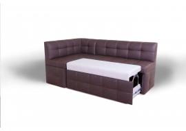 Угловой диван Дублин со спальным местом