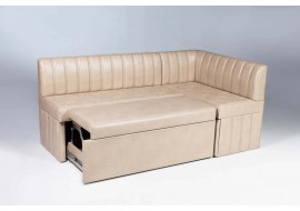 Угловой диван Мале