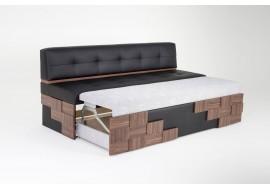 Кухонный диван Редвиг
