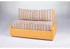 Французский диван раскладушка Турин