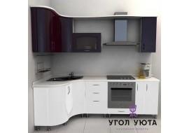 Кухонный гарнитур угловой Арт-Модерн 10