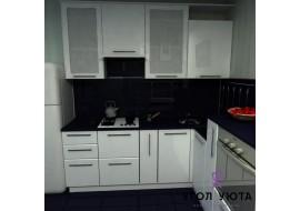Кухонный гарнитур угловой Арт-Модерн 13