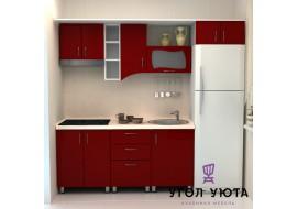 Кухонный гарнитур Арт-Модерн 1