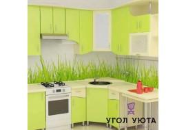 Кухонный гарнитур угловой Арт-Модерн 5