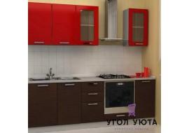 Кухонный гарнитур Арт-Модерн 6