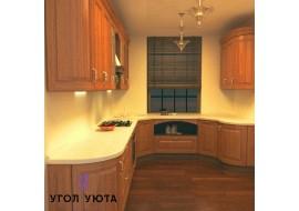 Кухонный гарнитур Европа 5