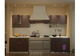 Кухня классический стиль Кантри 2