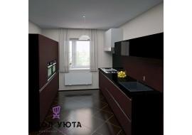 Кухонный гарнитур Олимп 3