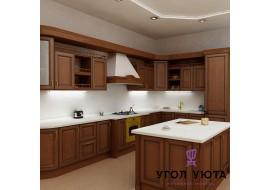 Кухонный гарнитур Элегия 1