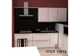 Кухонный гарнитур угловой Энергия 2