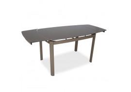 Стол обеденный DT6236B GREY (Ral7006)