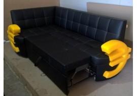 Угловой диван Евро со спальным местом