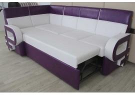 Угловой диван Кент-2 со спальным местом