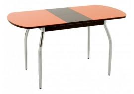 Стол Портофино 110(+32)*70 без рисунка