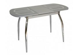 Стол Портофино-мини 90(+32)*60