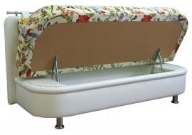 Прямой диван ДМ-08
