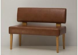 Кухонный прямой диван-скамья Свен