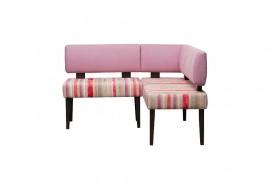 Кухонный угловой диван-скамья Свен