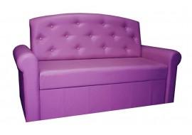 Прямой диван (156 см) КУС-14/1