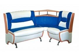 Угловой диван КУА-20