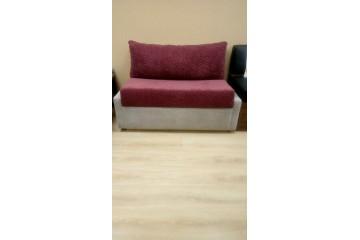 Кухонный диван Турин с французской раскладушкой