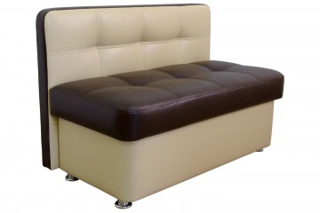 Прямой диван Токио с емкостью для хранения