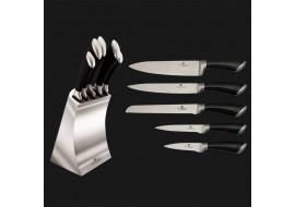 Knife Sets Набор ножей на подставке 6 пр.