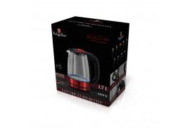 Burgundy Metallic Line Чайник электрический 1,7л, 2200W